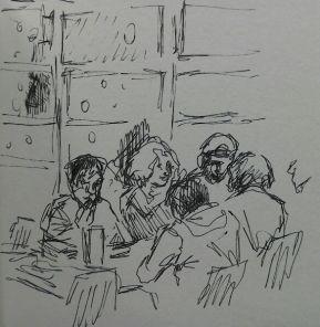 Nando's (fountain pen)