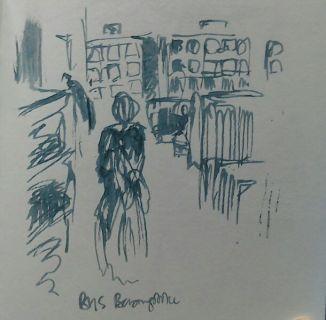 BHS (fountain pen)