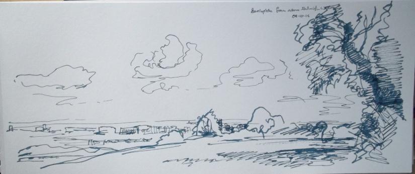 Sketchingstoke