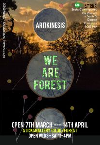 forest web flyer mod